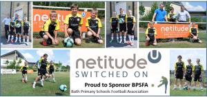 Netitude supports BPSFA